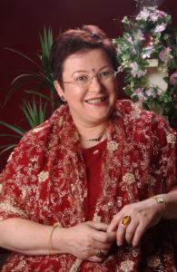 Brigitte E.S. Jansen, Chennai 2013